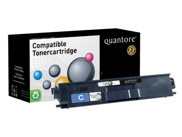 Tonercartridge Quantore HP CF320X 653X zwart HC